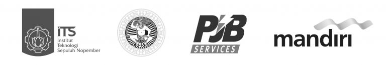 Logo Partner Edit presentasi
